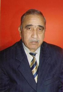 Sərdar Hacıyev